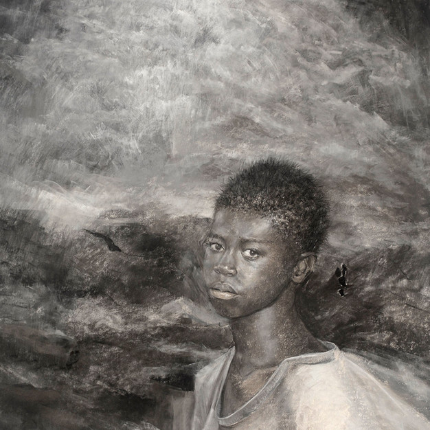 """Brave New World 
