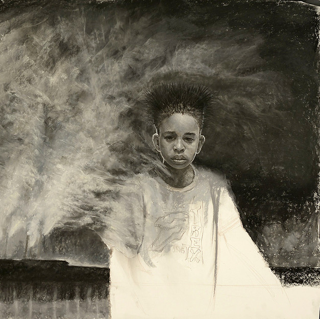 """Breathless 