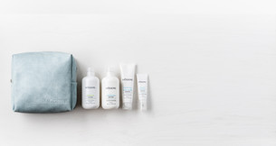Live Clean Hair Collection