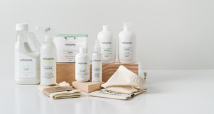 Live Clean Home Collections