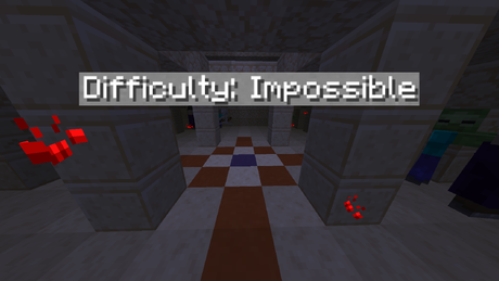 Impossible Mode