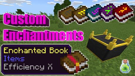 Custom Enchantments