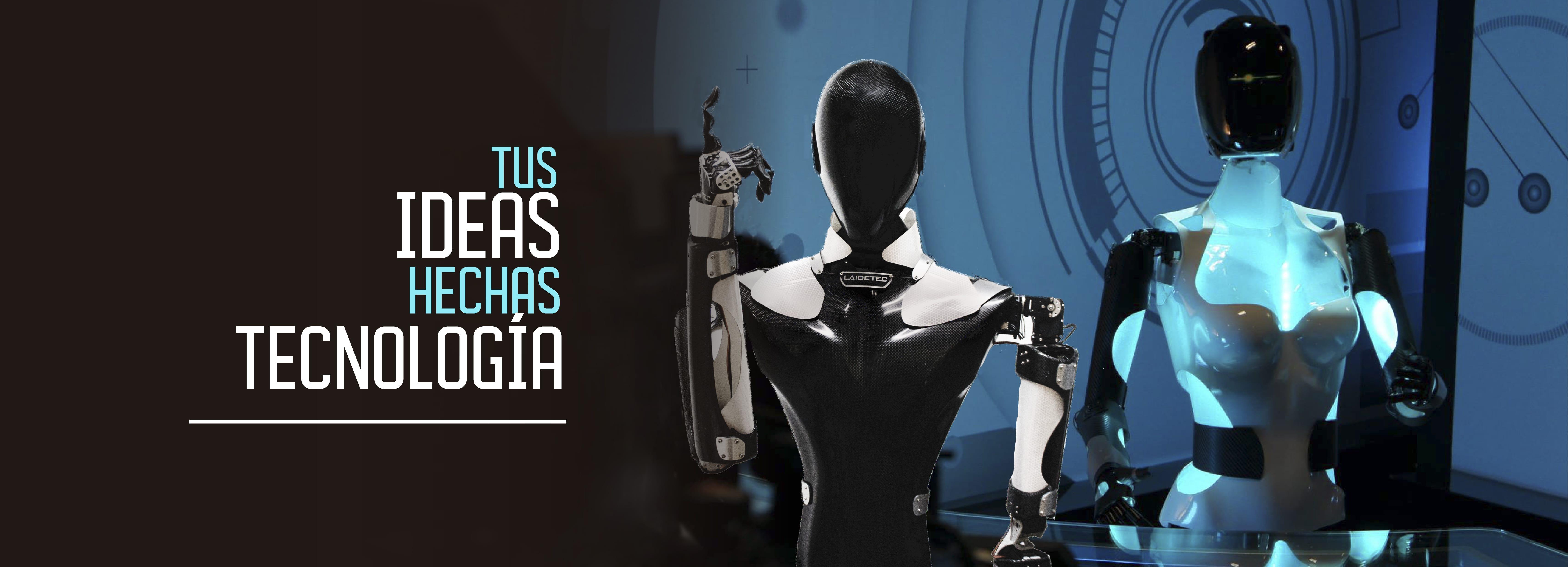 Robots_en_Mexico