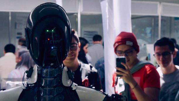 Feria_Robot_Tecnología