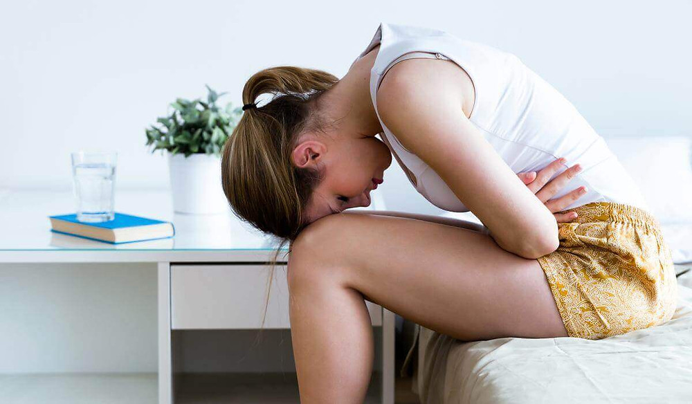 慢性盆腔炎|中醫