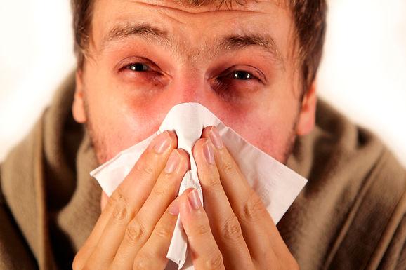 淺談鼻敏感