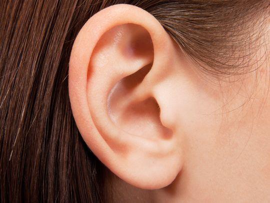 外耳道真菌病|中醫