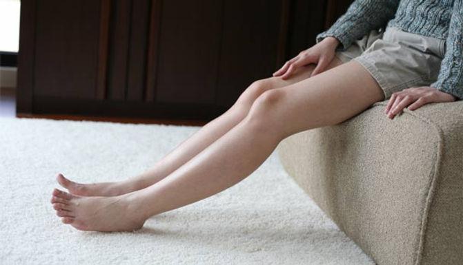 淺談不寧腿症候群
