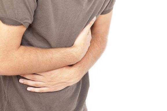 慢性胃炎最忌飲食不節