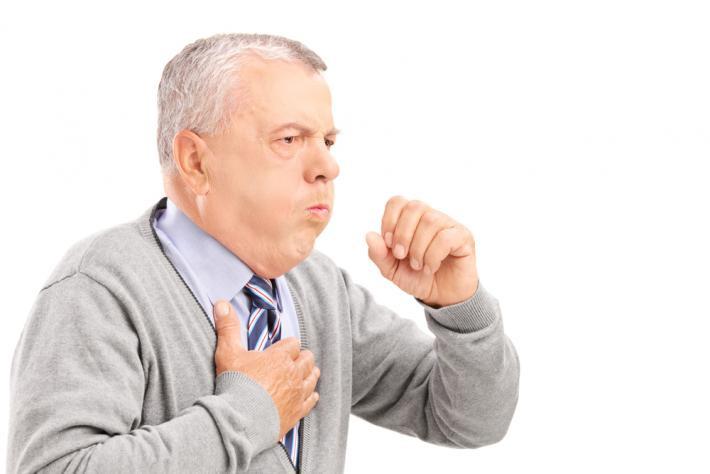 肺病|中醫
