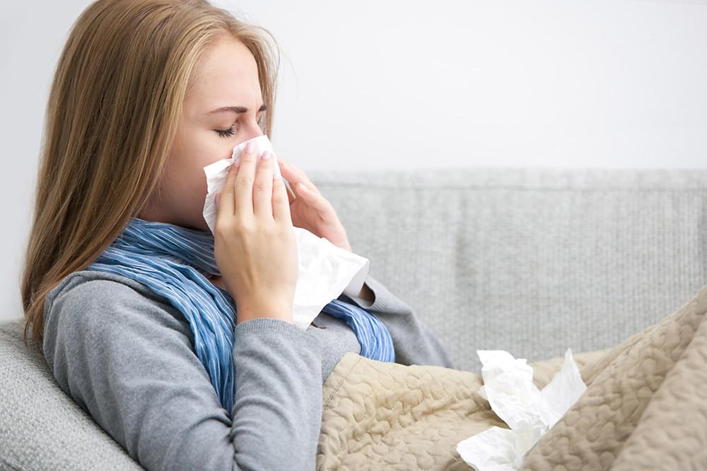 感冒 中醫