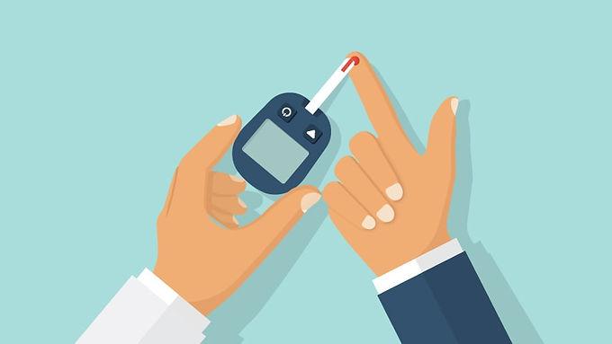 從活血化瘀的角度論治糖尿病