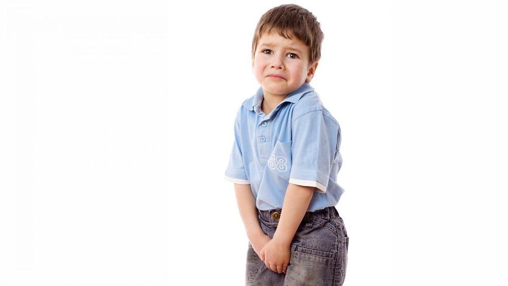 小兒遺尿|中醫