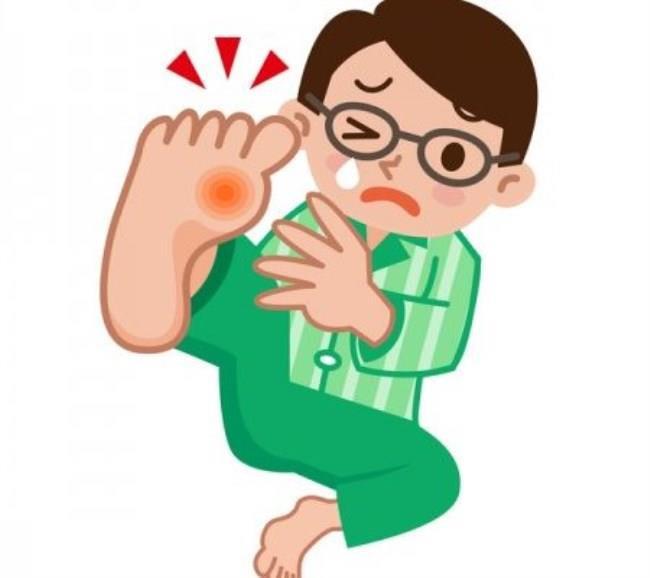 痛風|中醫