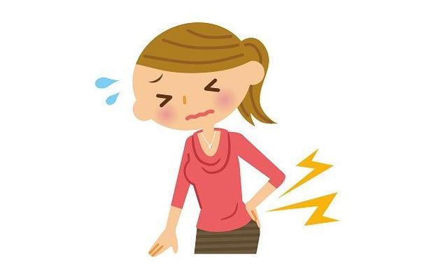 腰椎管內、外病變所致腰痛的鑒別