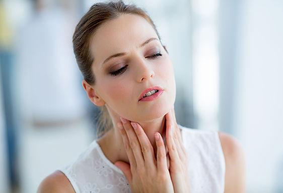 '慣性'咽喉病,原因多樣逐個睇