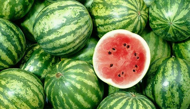 夏天食西瓜要小心