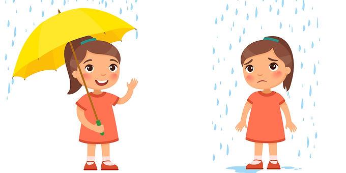 淺談香港人為何「濕氣重」?