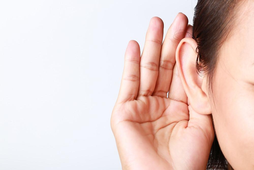 耳鳴|中醫