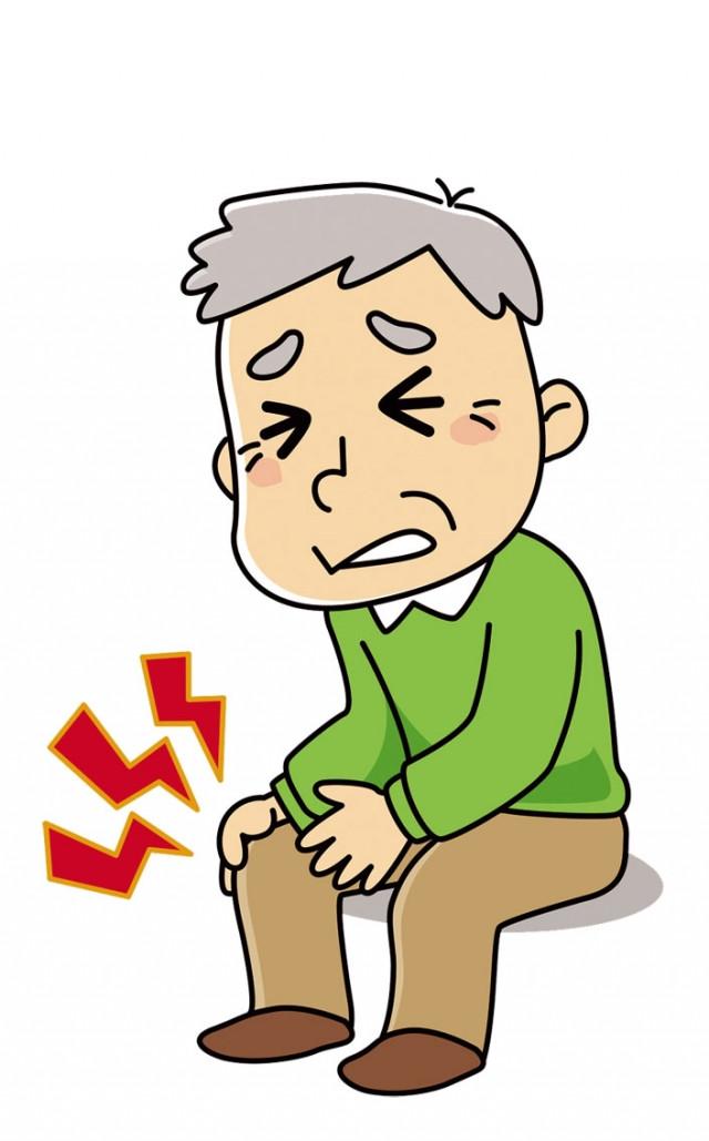 退化性膝關節炎 中醫