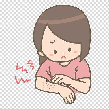 春天濕疹易發作,特色中醫療法一濕疹