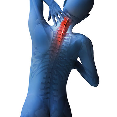 切勿忽視肌肉關節痛