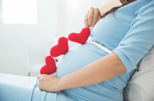 妊娠|中醫