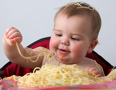 幼兒飲食注意事項