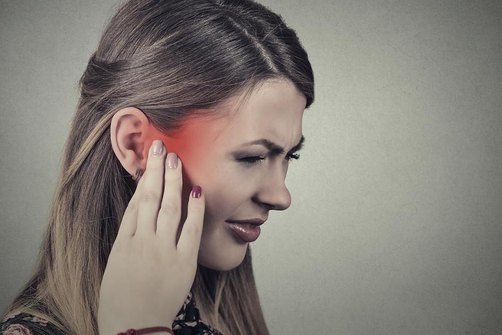 耳鳴耳聾|中醫