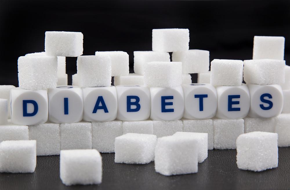 糖尿病 中醫