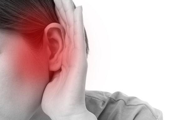 耳中風不是中風:突發性耳聾