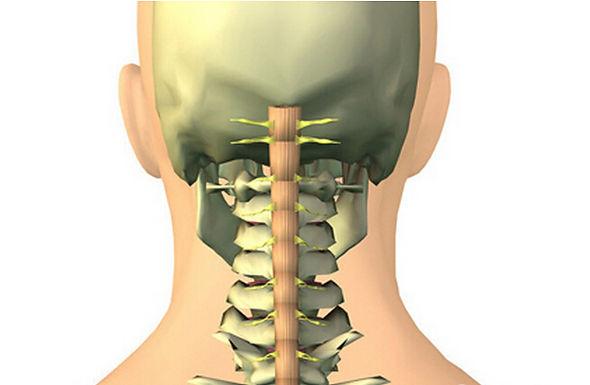 頸肩酸痛莫輕視,隨時變成頸椎病