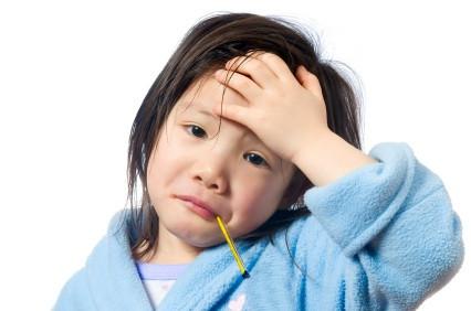 孩子生病,家長還有什麼選擇|中醫