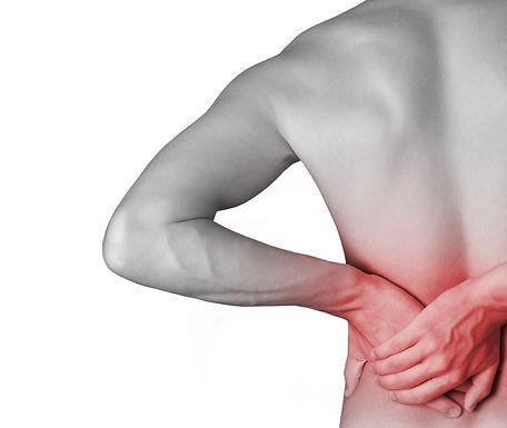 坐骨神經痛≠腰椎間盤突出