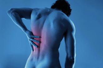 腰痛|中醫