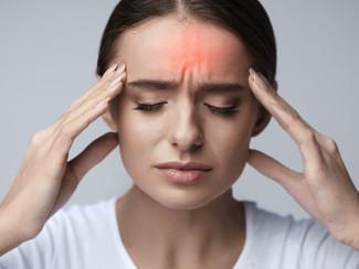 中醫治療頭痛