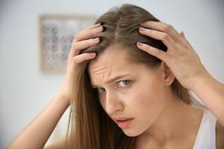 斑禿的中醫治療 - 病案分享