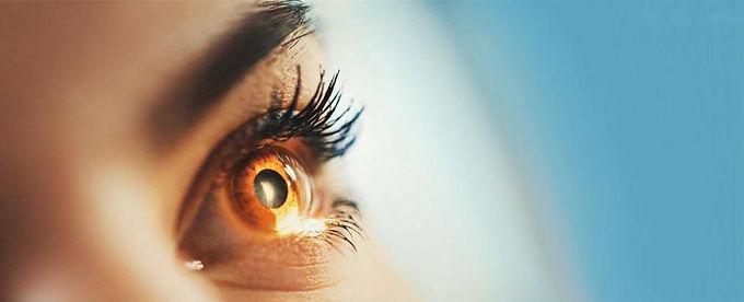 角膜損傷的中醫調治
