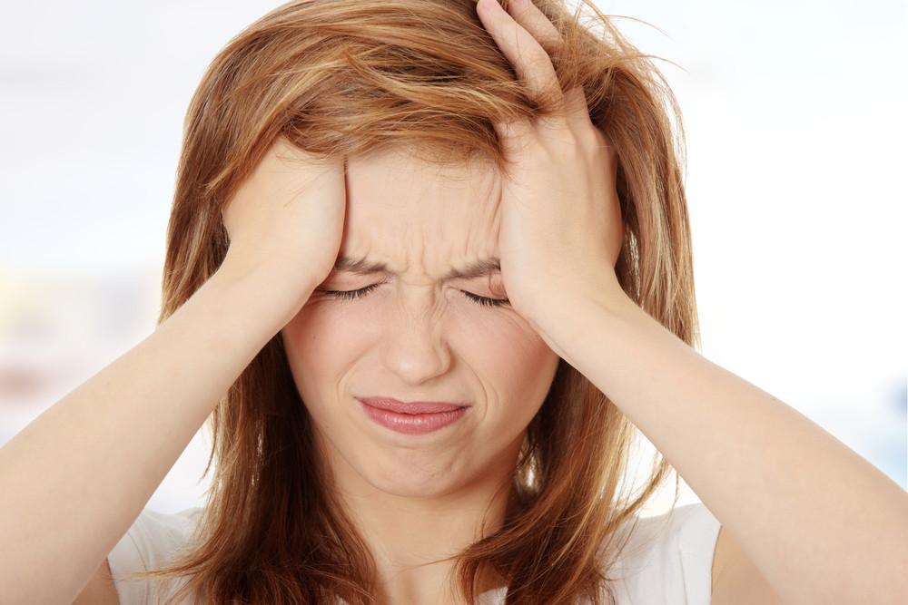 頭痛|中醫