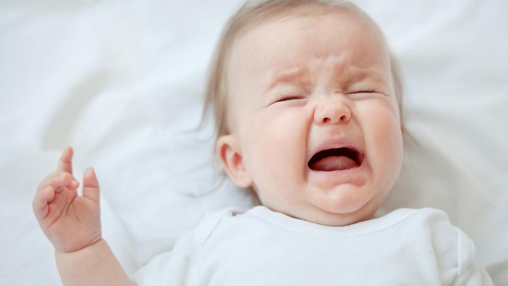 嬰兒夜啼|中醫