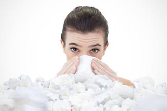 預防鼻敏感