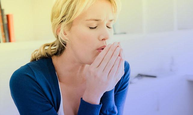 咳嗽非獨肺引起