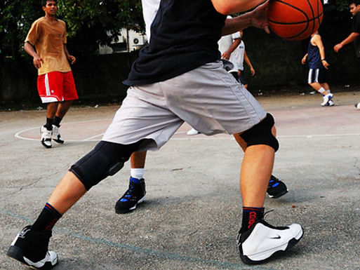 青少年膝關節疼痛勿忽視