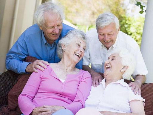 老人養生有法