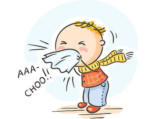 感冒與流感
