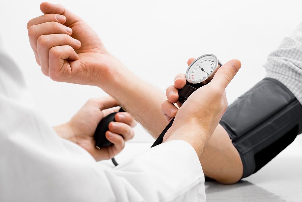 更年期綜合症伴高血壓|中醫