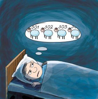 失眠|中醫