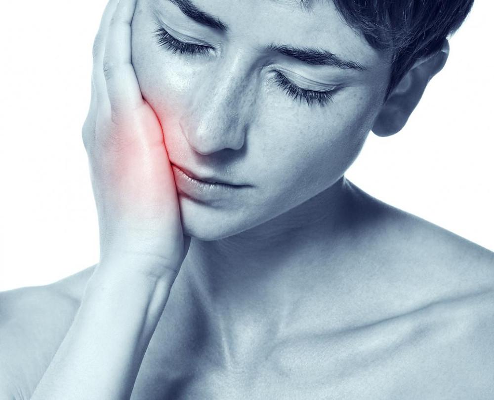 三叉神經痛|中醫