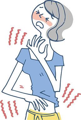 從中醫辨證思維及中醫體質學分析濕瘡病