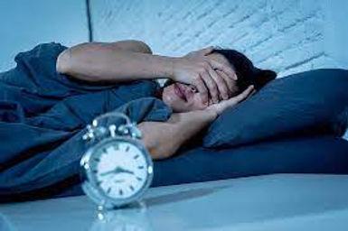 失眠與情緒